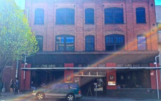 Lexington Ave Brewery