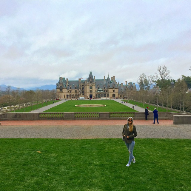 Biltmore of Bust - Asheville, NC